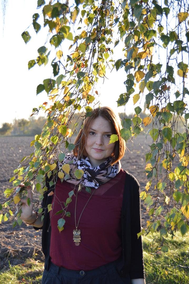Hallo Herbst