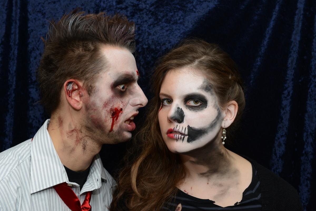 ~ Halloween 2013 ~