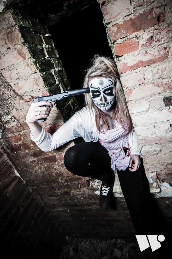 Halloween 3 Shoot me