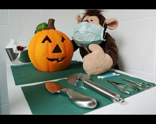Halloween-Hospital-Massaker 2.0