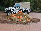 Halloween im Dortmunder Zoo