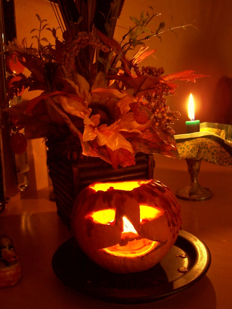 Halloween - night
