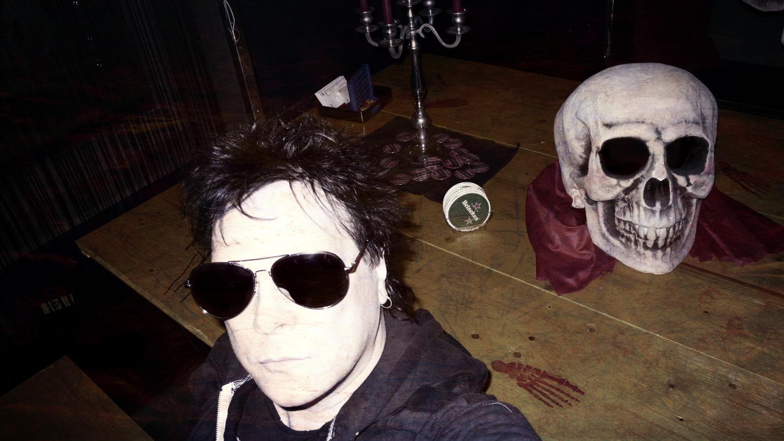 Halloween Preppers