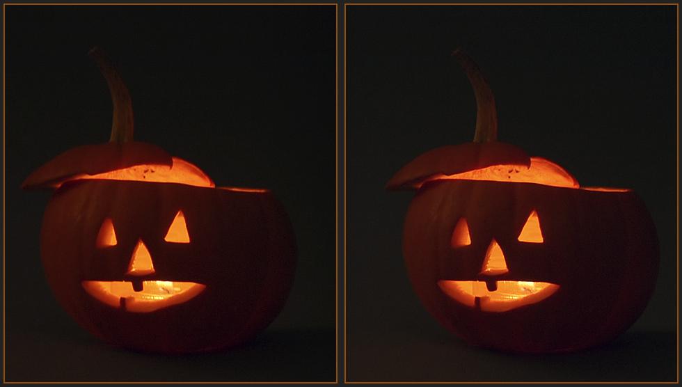 Halloween(Parallelblick)