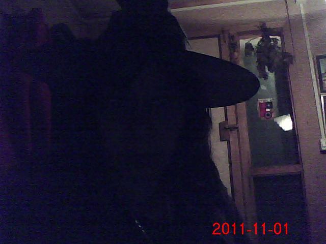 Hallowen 31 octubre 2011
