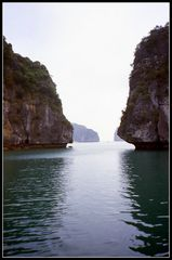 Halong Bay---Vietnam