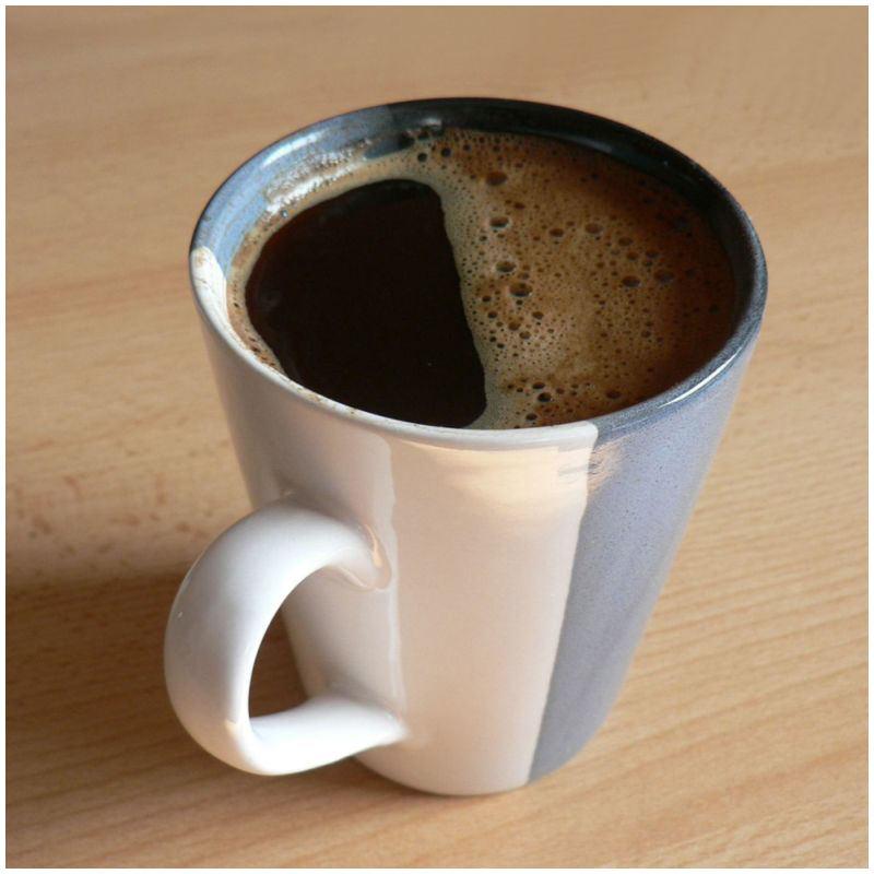 Haloren-Kaffee