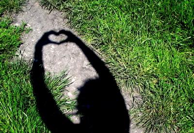Halt' an deiner Liebe fest...