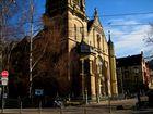 Haltestelle Christuskirche