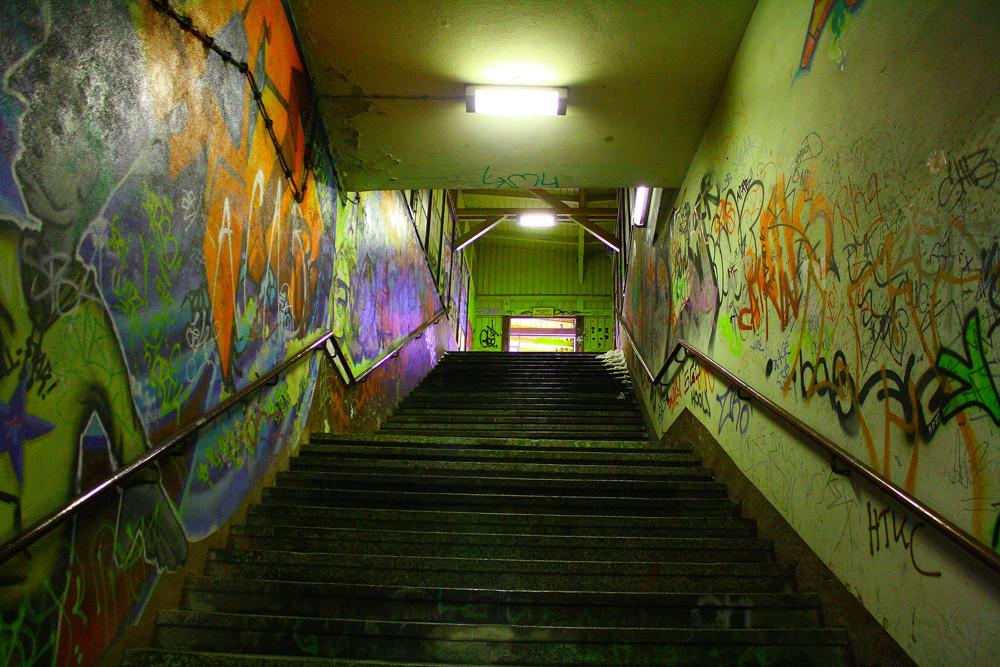 Haltestelle Dresden-Plauen