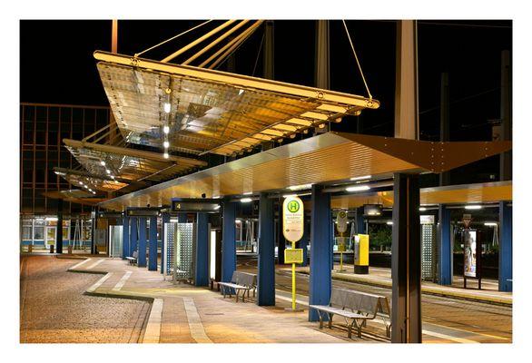 Haltestelle Oberer Bahnhof [Plauen]