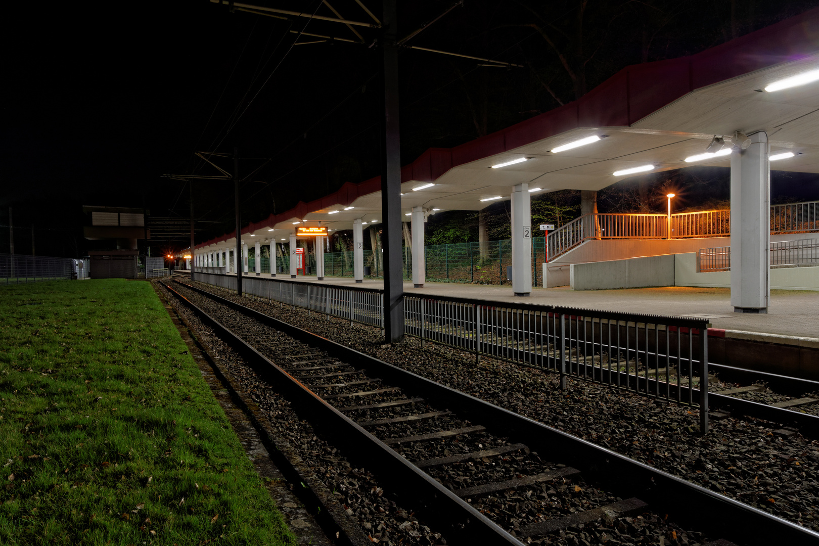 Haltestelle Rhein-Energie-Stadion