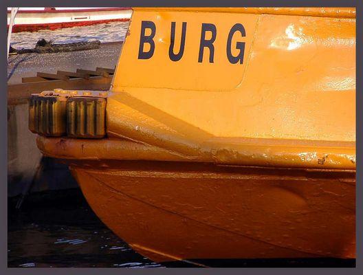 HAM - BURG