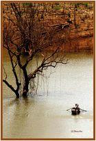 Ham Thuan Lake