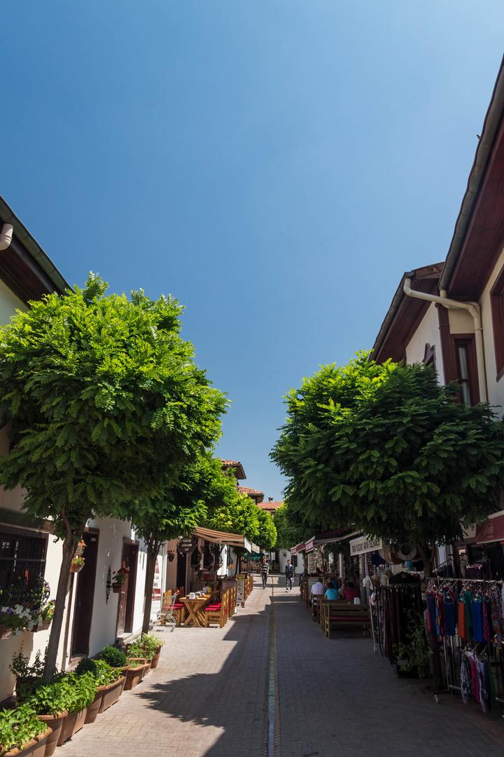 Hamamönü Ankara