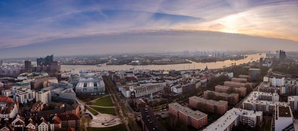 Hamburg #1
