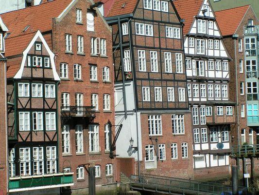 Hamburg ²