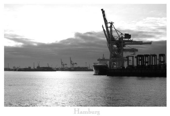 Hamburg........
