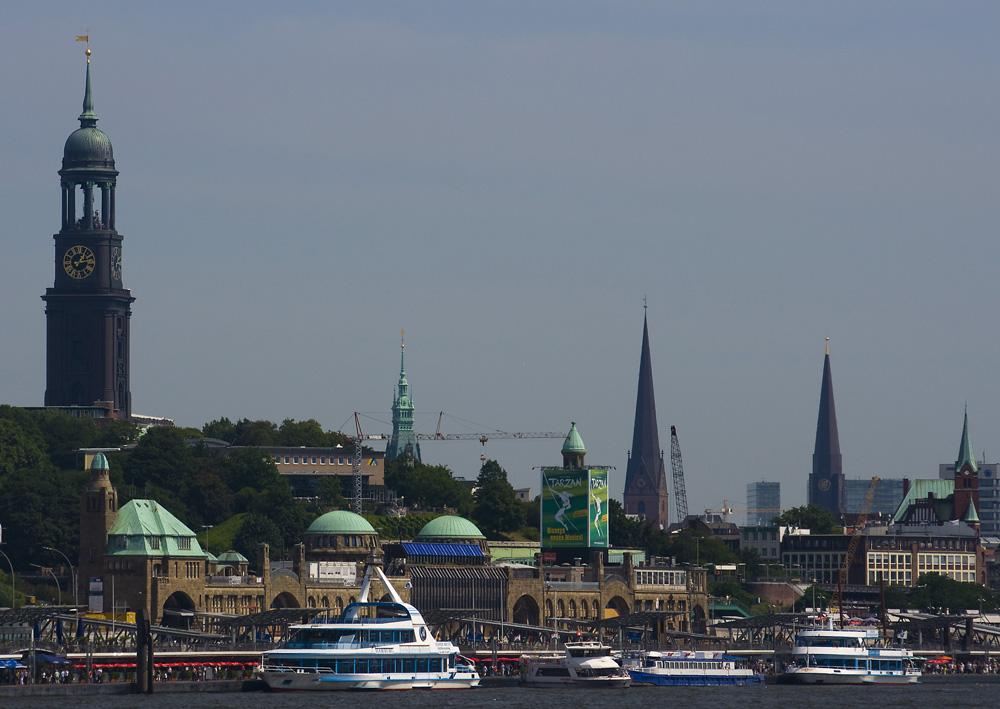 Hamburg 4 - Hafen