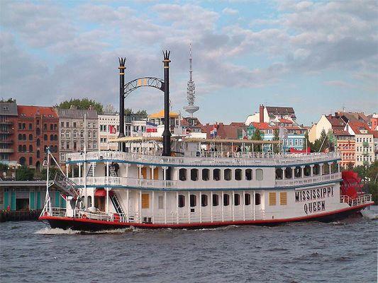 Hamburg ?