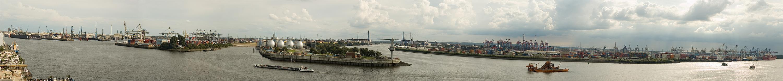 - Hamburg -