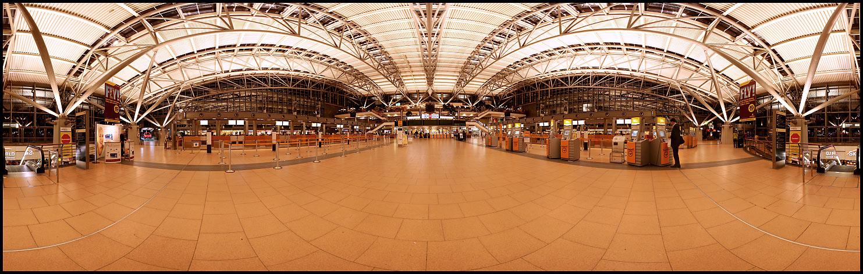 Hamburg Airport -Reload-