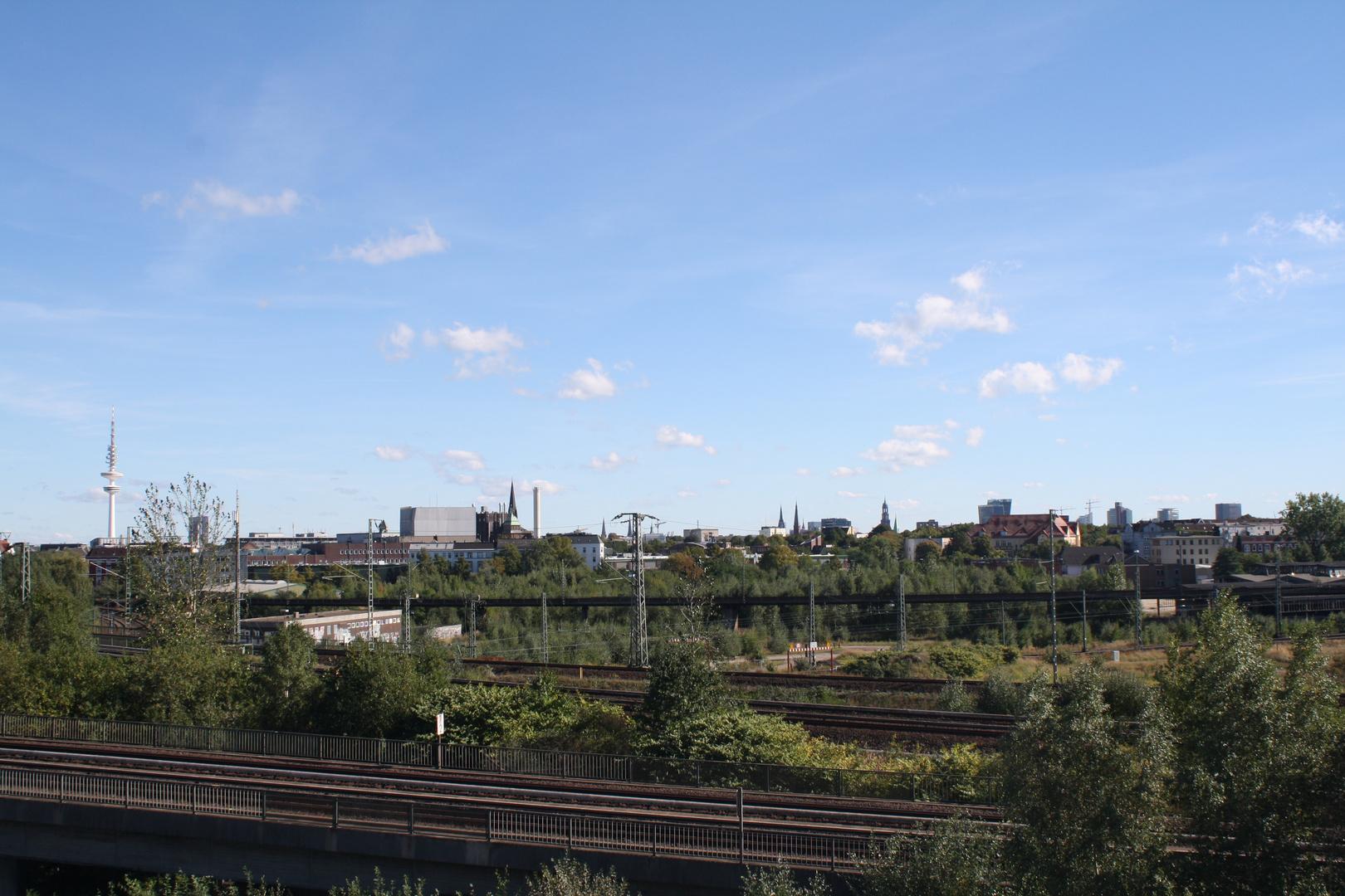 Hamburg Altona 1