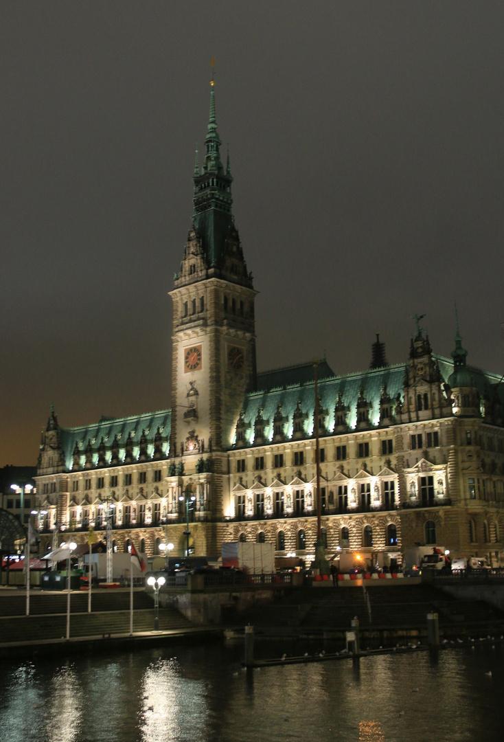Hamburg Ansichten
