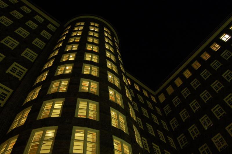 Hamburg: Around the Chilehaus II