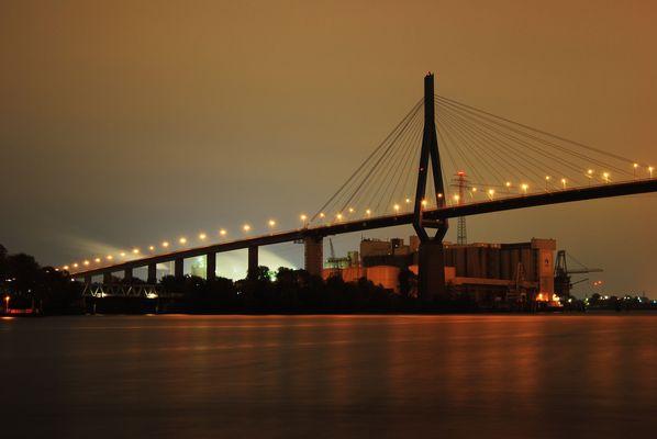 Hamburg at Night *