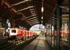 Hamburg, Bahnhof Dammtor