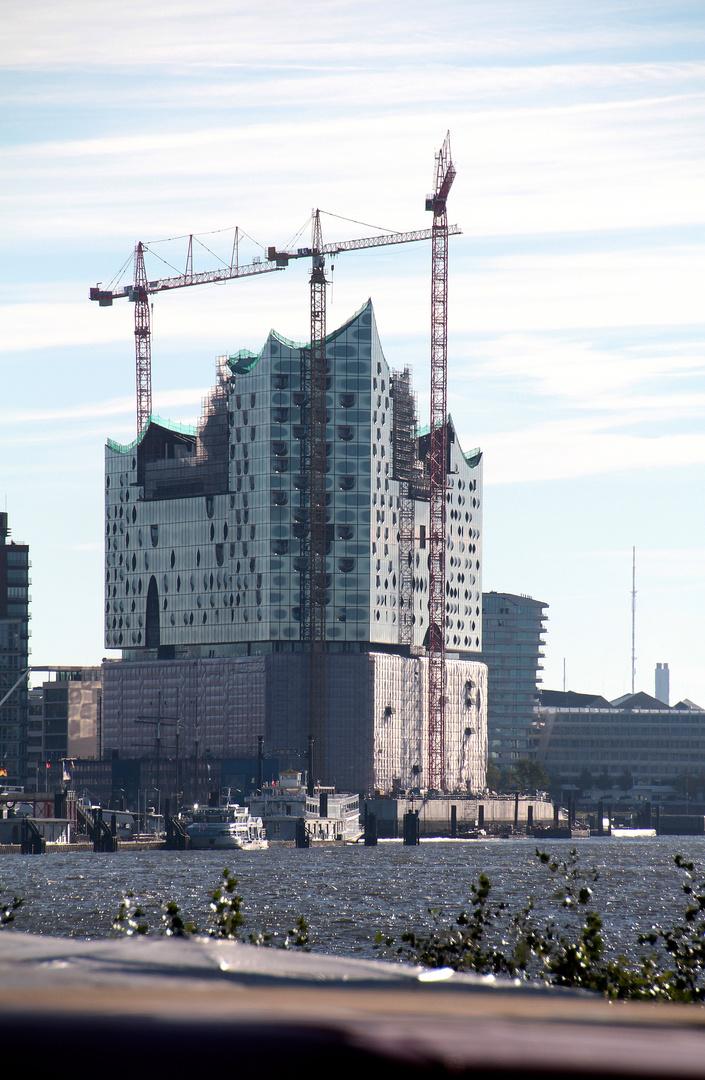 Hamburg baut
