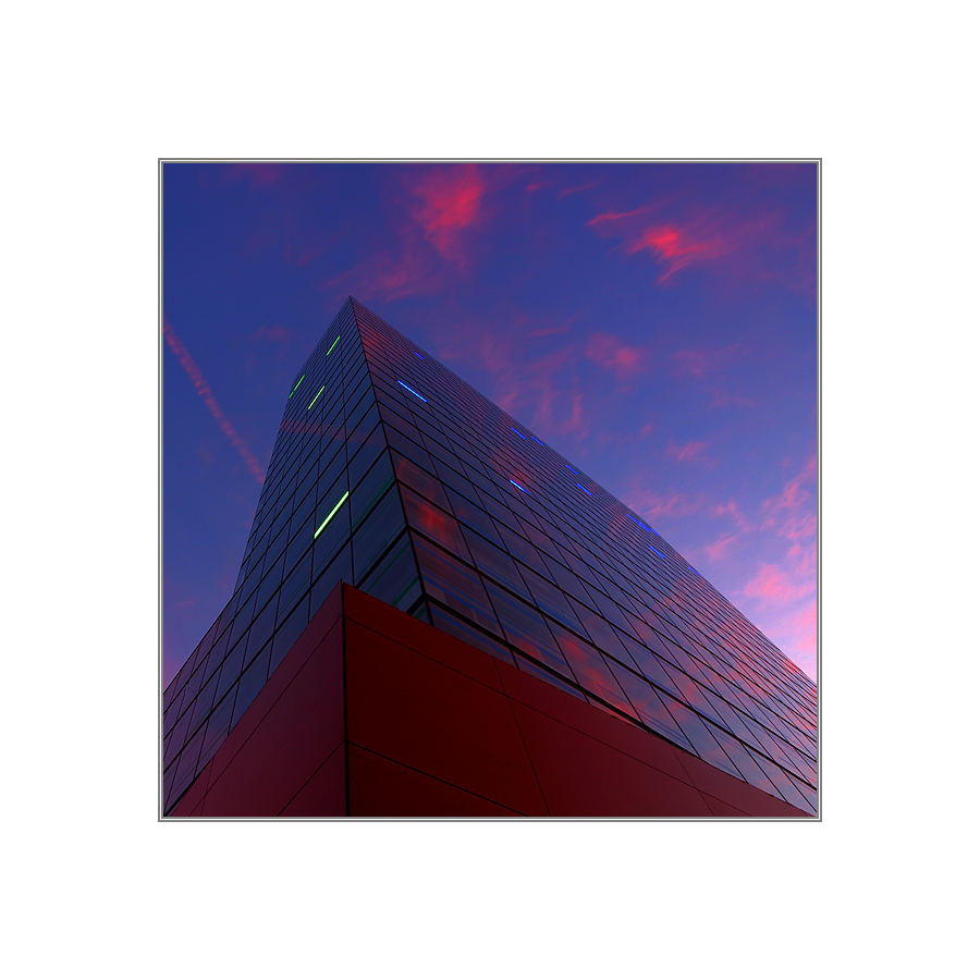 Hamburg - Berliner Tor Center II