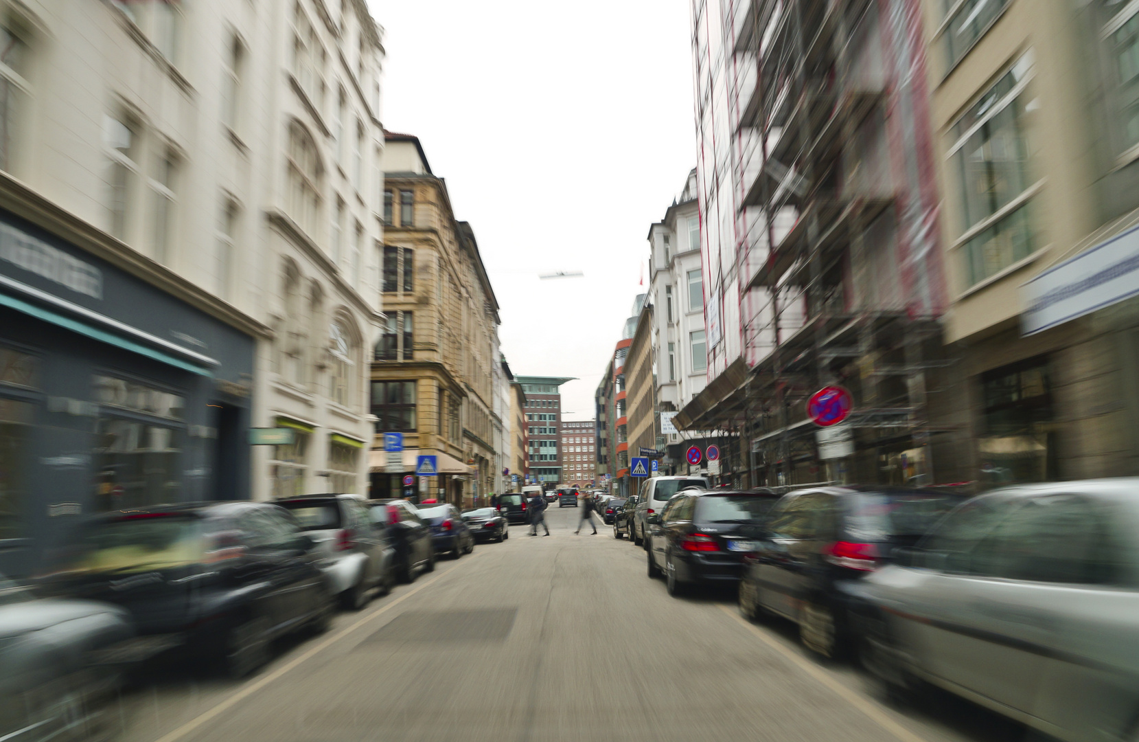 Hamburg bewegt