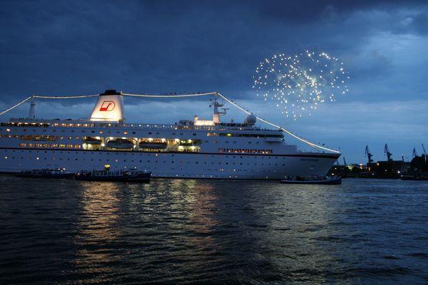 Hamburg Cruise Days 2008