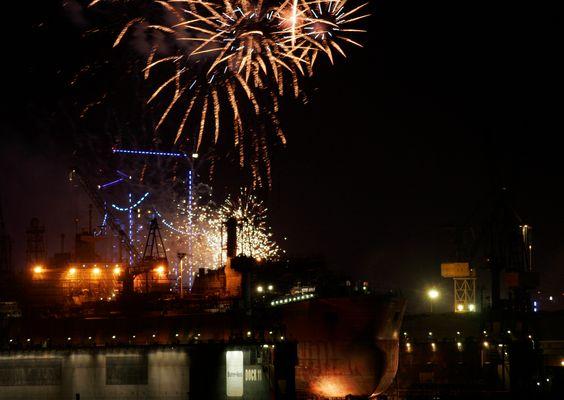 Hamburg Cruise Days 2012
