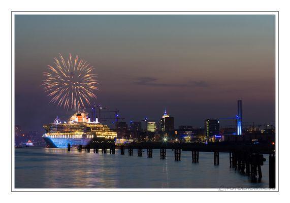 - Hamburg Cruise Days #3 -