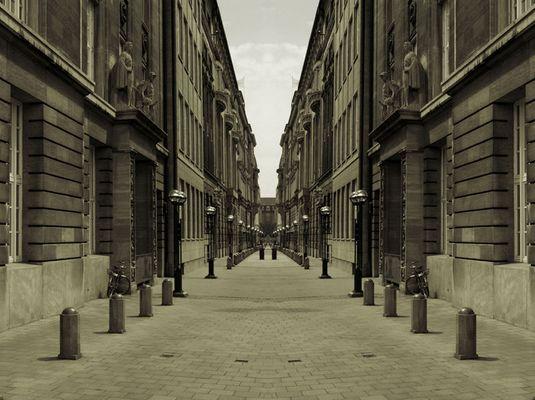 Hamburg damals ?