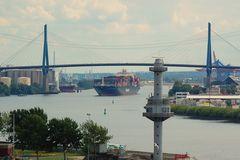 Hamburg ,das Tor zur Welt