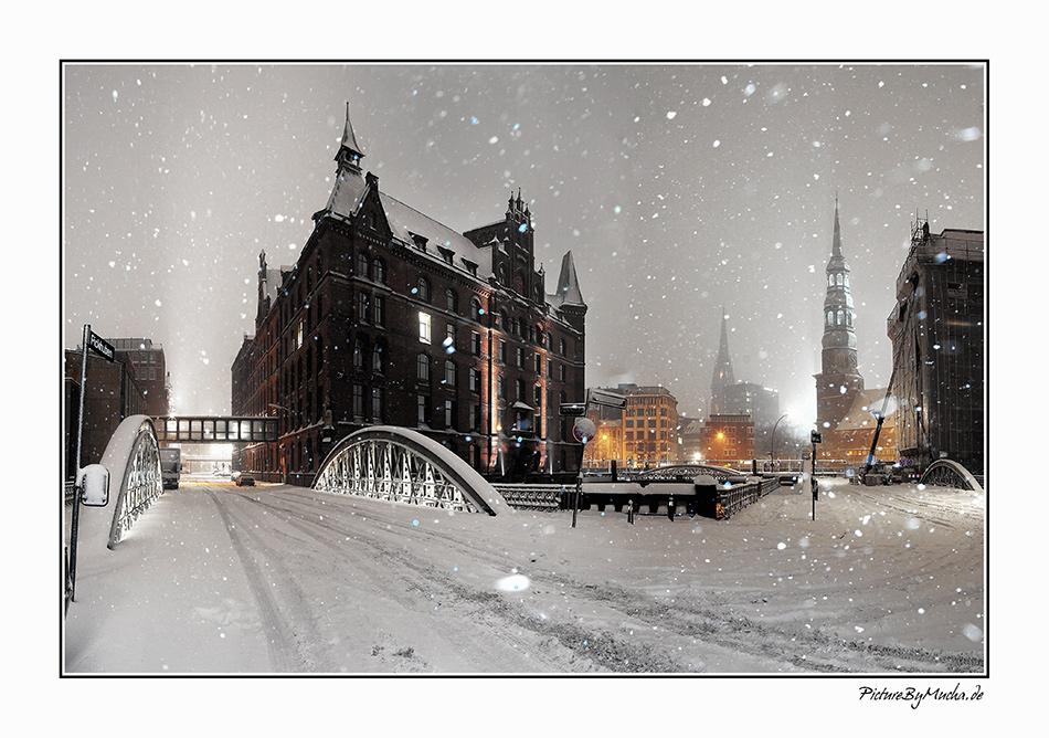 HAMBURG - das wintermärchen hat einen neuen namen