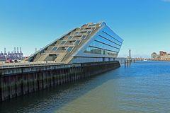 Hamburg -Dockland-