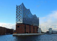 Hamburg Elbphilharmonie -1-