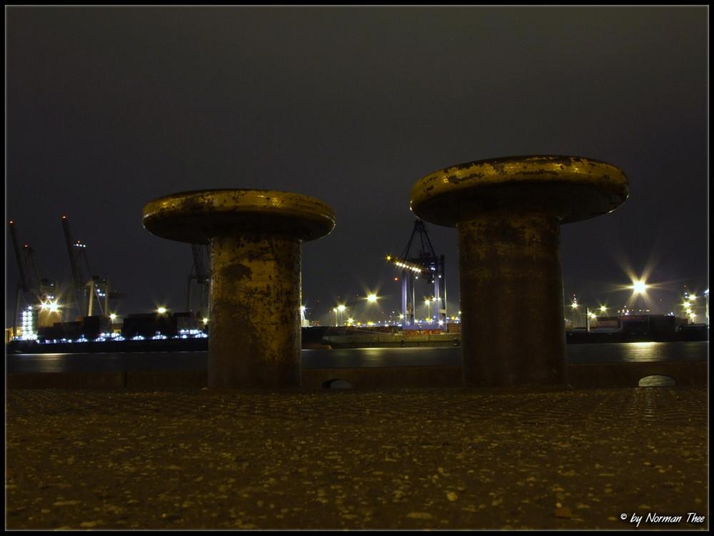 Hamburg Hafen 1.