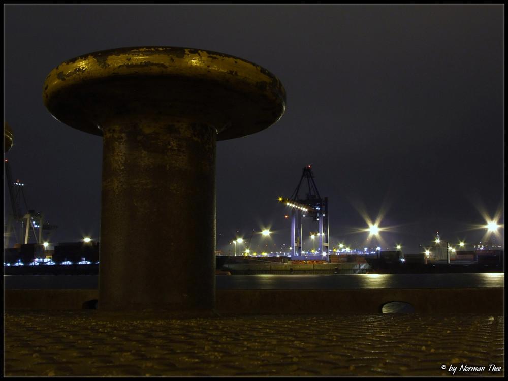 Hamburg Hafen 2.