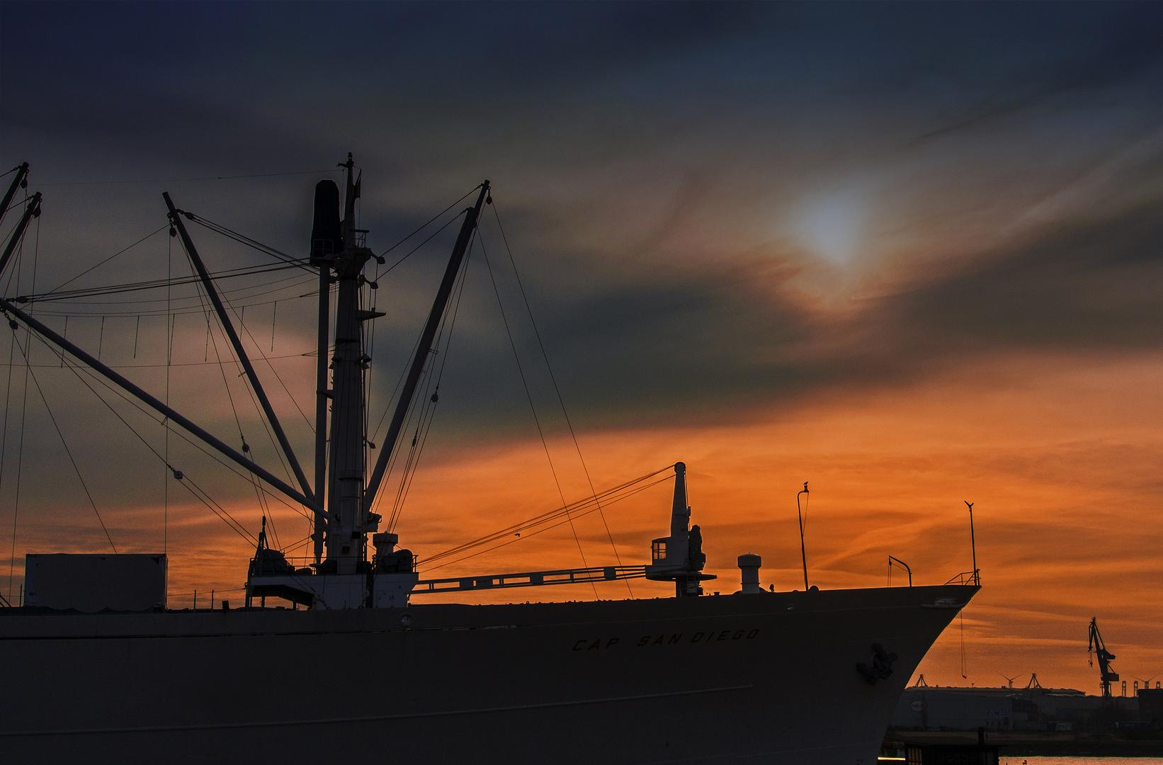 Hamburg Hafen - 3