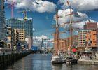 - Hamburg HafenCity -