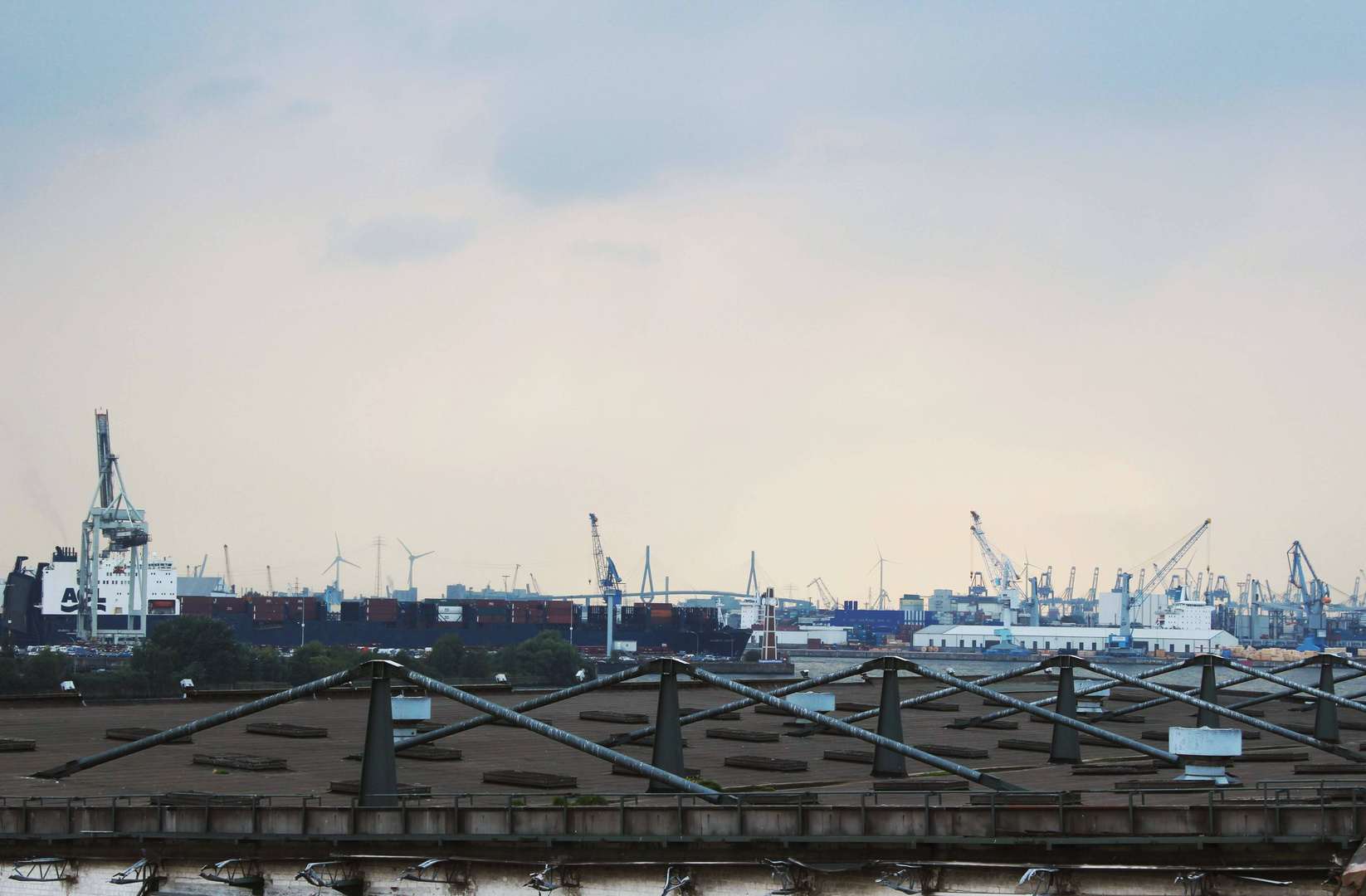 Hamburg Hafencity ...