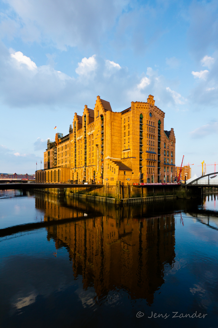 Hamburg Hafenctiy