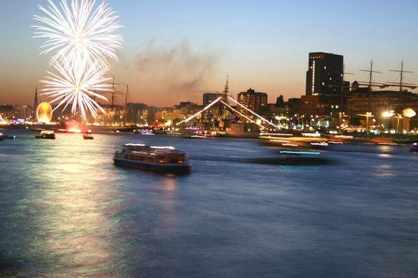 Hamburg Hafengeburtstag 2008 - 1
