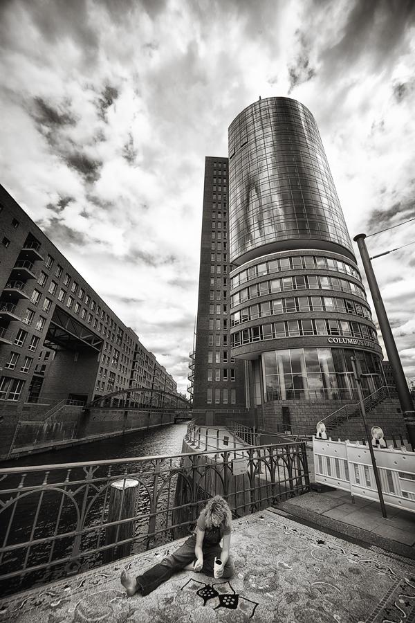 HAMBURG - Hamburg wird schöner